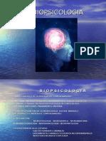 Psicobiología III