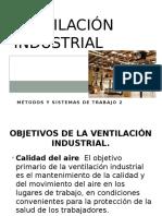 Ventilación Industrial Expo