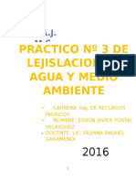 PRACTICO Nº3 Legislacion