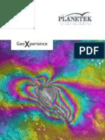 GeoXperience - Maggio 2009
