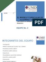 Modelo Curricular de Glazman e Ibarrola (1)