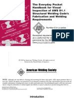 230688009 AWS Inspection Pocket Book