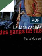 La Face Cachée Des Gangs de Rue