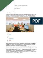 Las Diferencias Entre Las AFP y La ONP