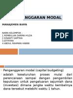 Manajemen_biaya.bab_11_penganggaran_modal.pptx