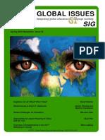 GI Newsletter 2010 Spring
