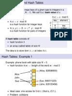 Hash Document