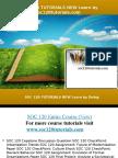 SOC 120 TUTORIALS Learn by Doing/soc120tutorials.com