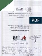 Lineamientos_PVUySNS2015
