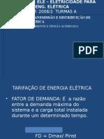 elenergia eletrica