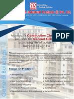Civil Engineering Maintenance Solutions