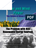 Divina Solar and Wind Power