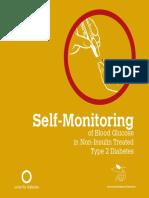 Self Monitoring of Blood hg==Glucose