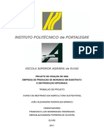 Projeto MAS João Branco