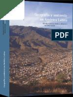 Bocco, G., Urquijo, P. y Vieyra, A. (2011) - Geografía y ambiente en América Latina.pdf