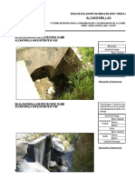 Formato de Fichas - Drenaje