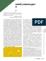 Milson Betancourt Santiago - Giro descolonial y nuevas geocartografías.pdf