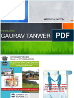 Gaurav Tan Wer