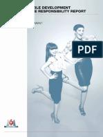 M6groupe - CSR Report 2015