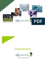 Emprendimiento 2015