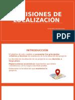 Presentacion _ decisiones de localizacion