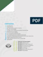 Guía B especializada