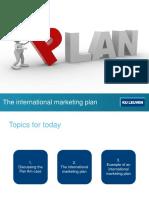 Session 2 - 2015 - Case Pan Am + International Marketing plan.pdf