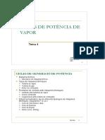 Tema4_CiclesDePotenciaVapor