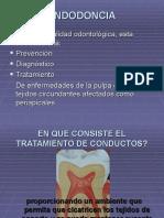Unidad 1 Endodoncia
