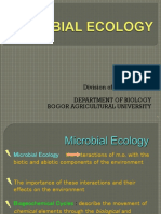 10 Ekosistem Mikroba 2015