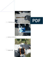 Seismic Equipment and Method