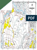 Peta Lokasi Penelitian
