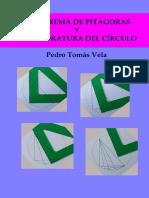 El Teorema de Pitágoras y La Cuadratura Del Círculo_ptv