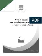 Guía SMA Termoelectricas