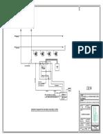 13- Schematic Diagram for Dry Riser & Hose Reel System