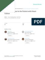 role of Self-care HF
