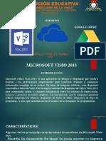 Vicio 2013 One Drive Google Drive.pptx