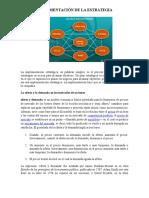 Estratrategias y Planeacion de Los Recursos Humanos.