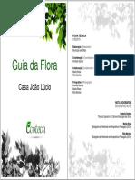 Guia de Flora Ecoteca
