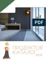 Katalog Foks 2015 Bg
