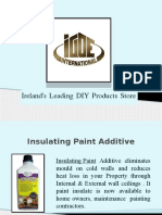 Insulating Paint