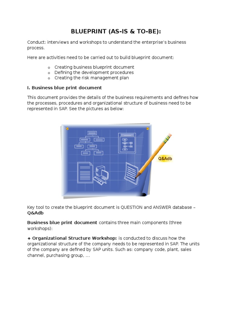 Blueprint business process systems engineering malvernweather Image collections
