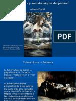 Pulmon Psicosomatica y Somatipsiquia