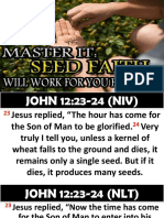 Master It Seed Faith Will Work for You Everyday Apostle Abraham Gaor 2nd Service 050816 (1)