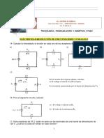 circuitoselectricosIII3eso