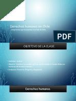 Derechos Humanos en Chile