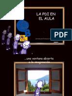 Pizarra Digital Interactiva - Pepe Giraldez