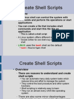 Create Shell Scripts.ppt