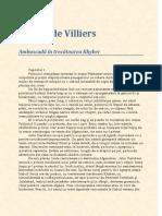 Gerard de Villiers-Ambuscada in Trecatoarea Khybr 1.0 10
