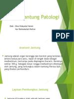 Bunyi Jantung Patologi.pptx